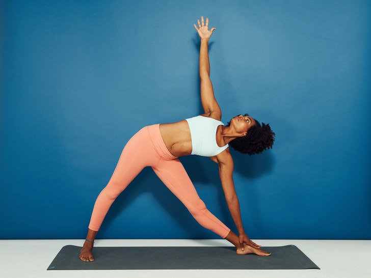 yoga exercise tips and mental health