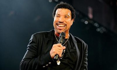 Lionel Richie Best Songs
