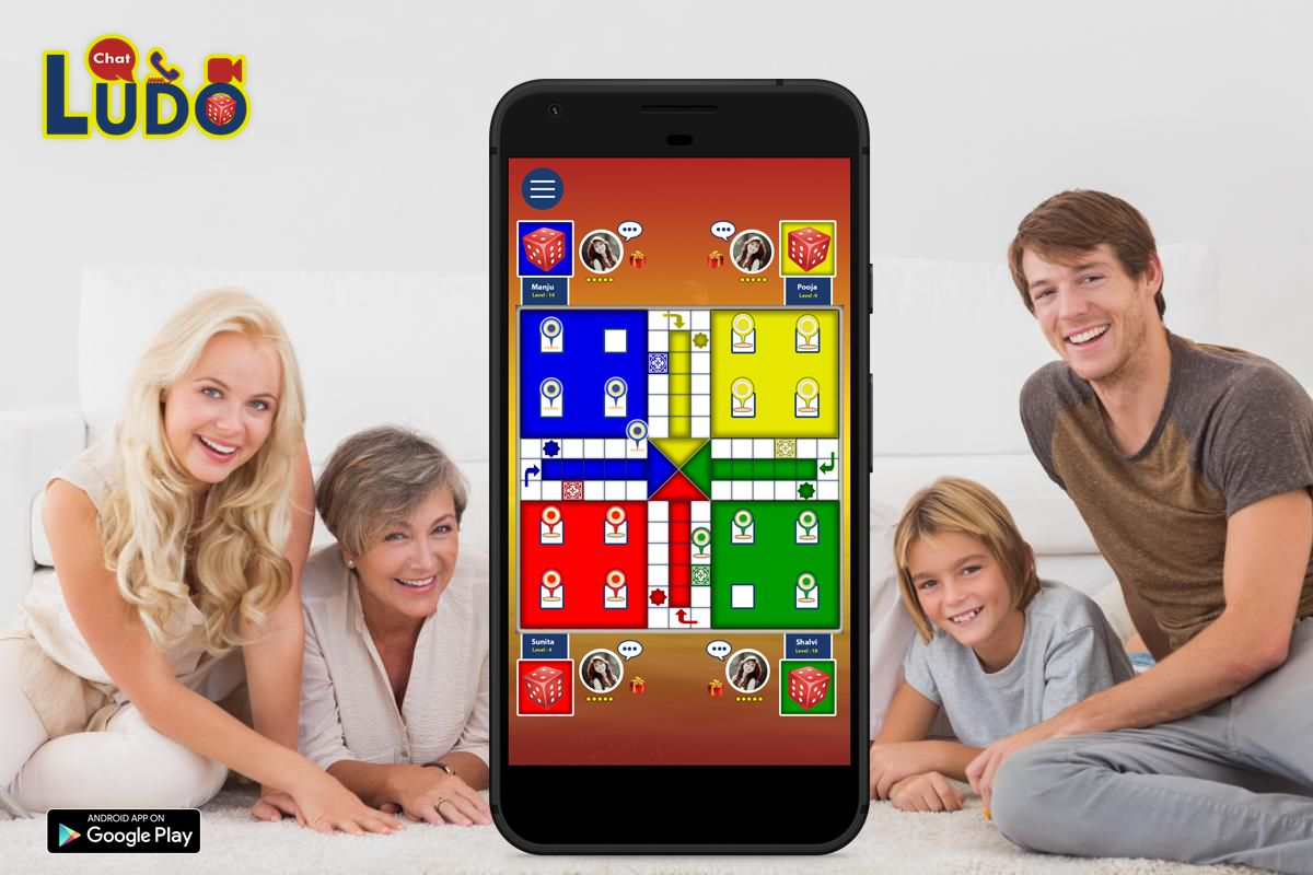 Online Games for Families in COVID-19 lockdown