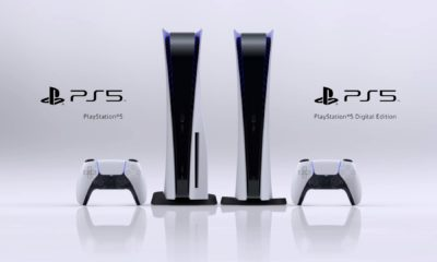 PlayStation 5 Game Console