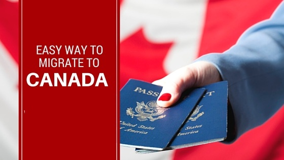5 easy ways to migrate to Canada in 2021